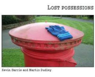 Lost possessions